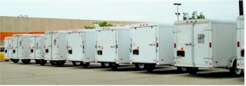 Light Check trailers